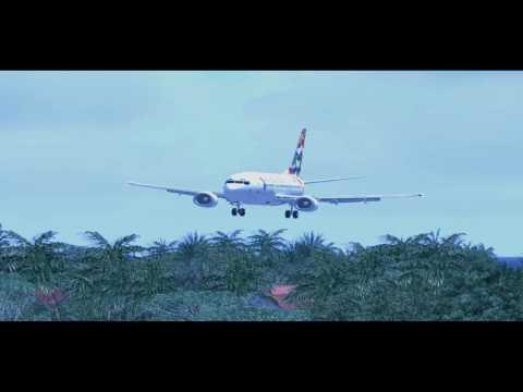 Grand Cayman Arrival | CAY103