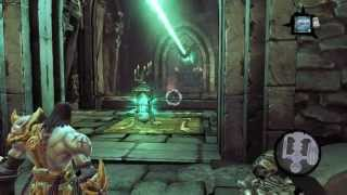 Darksiders 2 - Walkthrough Parte 38 ITA - Ci mancano due pietre e affrontiamo il signore dell