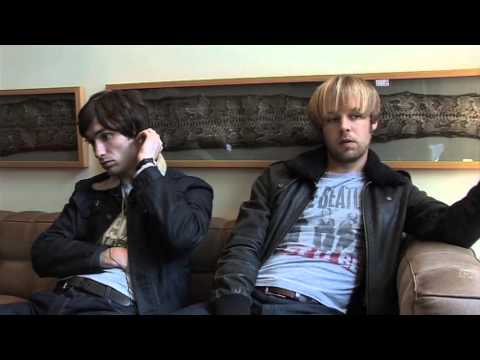 The Coral 2010 - James Skelly and Nick Power (part 2)