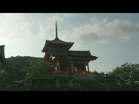 Kyoto - the Ancient Capital of Japan | Travel Documentary