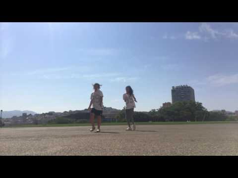 Lisandro Cuxi - Danser (Dance Cover)