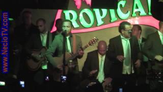 Joe Veras en el Tropical Club  de Passaic,NJ (Oct 2, 2010) By NecioTV.com