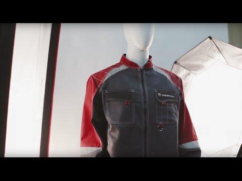 Пошив рабочей одежды на заказ — Спецрегион