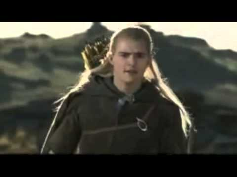 Taking The Hobbits To Isengard- TEN HOURS (original)
