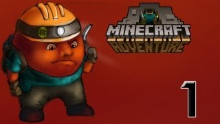 Minecraft Adventure: 1я серия(Купить MINECRAFT: http://igrotrec.ru/cat_minecraft/buy_key_minecraft_kupit_kluch/ Подписывайтесь на каналы: http://www.youtube.com/user/Lagrik1 ..., 2012-11-26T12:34:33.000Z)