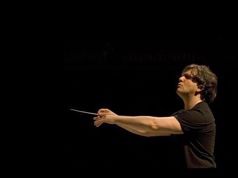 'Incredible theatre' – Antonio Pappano on why Bellini was a genius (The Royal Opera)