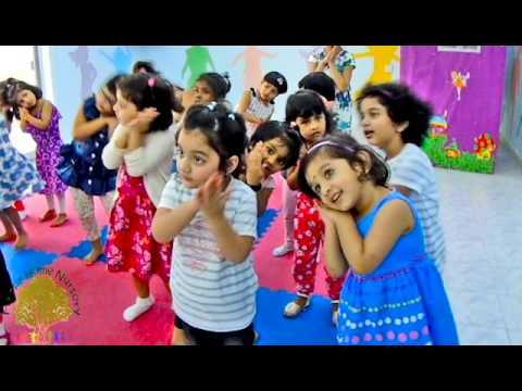 A ram sam sam - Summer Camp Kids at Happy Home Nursery