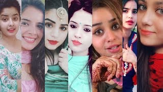 Musically punjabi girls tiktok video #14 | vari vari nain jado milde | tik tok Punjab | askofficial