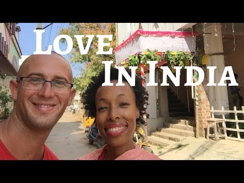 Falling in Love in India - A Traveler's Story