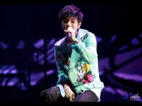 I Temporarily Lived By Your Side - Kim Myungsoo [L]