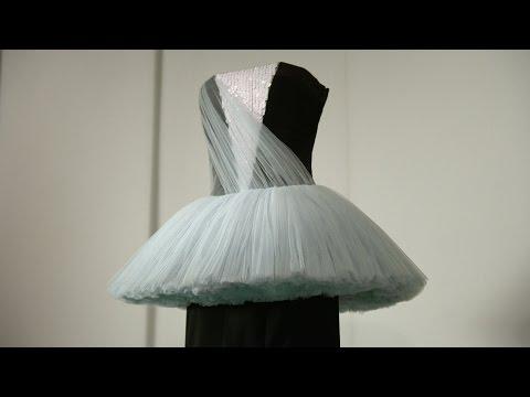 """Masterworks: Unpacking Fashion""—Gallery Views"