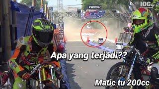 Download Video NGERI insiden Matic 200cc penyisihan | idc karanganyar 2018 MP3 3GP MP4