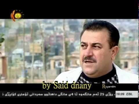 Celo Kurdistan Tv.Rojanek part 2.by Said dnany
