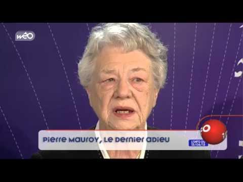 Info : Pierre Mauroy, le dernier adieu (Partie 1)