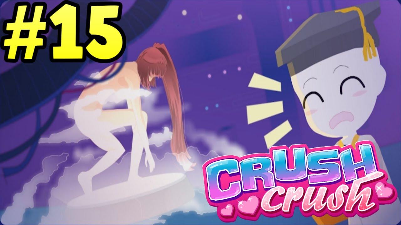 Crush crush girls naked