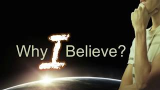 "Why I Believe: ""Holy Spirit = Wholly God"""