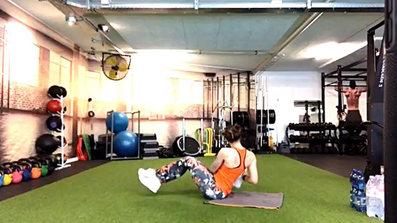 X30 Workout 20. April 2020