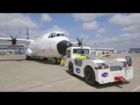 First Look, First LM-100J: Debut at Paris Air Show (Episode 4)
