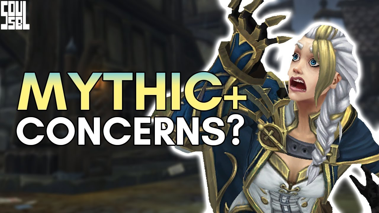 Mythic+ Hotfixes and Raider.io Gets More Support! Should ...