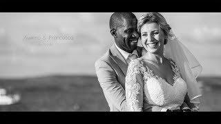 Avelino & Francesca Wedding Trailer