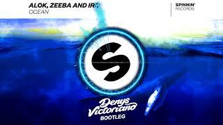Baixar Alok, Zeeba And Iro - Ocean (Denys Victoriano Bootleg) FREE DOWNLOAD