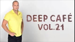 Nigel Stately - Deep Café Vol.21