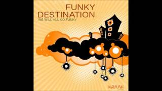 Funky Destination - Little Darling (Smooth Funk)