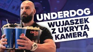 UNDERDOG - Byliśmy w kinie! Recenzja i Opinia by Wujaszek Fericze | 4K