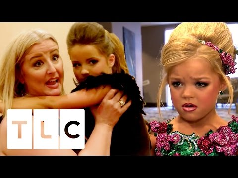 The WORST Toddler & Parent Tantrums Ever! | Toddlers And Tiaras thumbnail