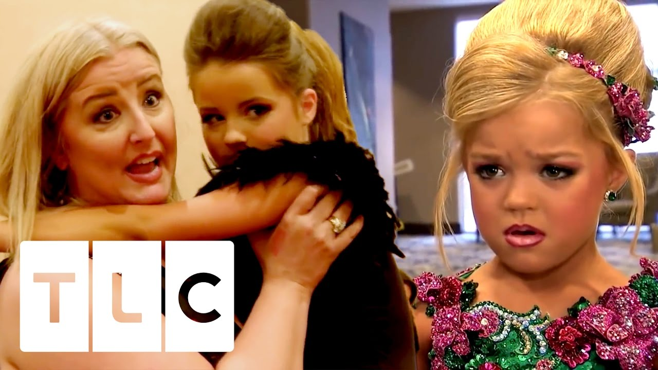 The WORST Toddler & Parent Tantrums Ever! | Toddlers And Tiaras #1