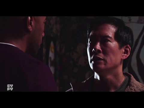 Vic Chao Actor Reel January 2018