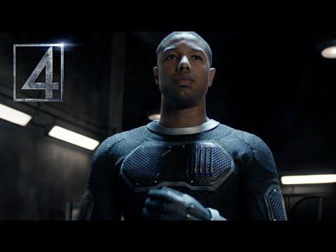 "Fantastic Four | Johnny Storm ""The Human Torch"" [HD] | 20th Century FOX"