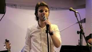 Carente Profissional (Cazuza) - Ricardo Seffner