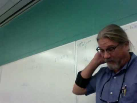 """Lecture 1 on CS Lewis's """"Mere Christianity"""""""