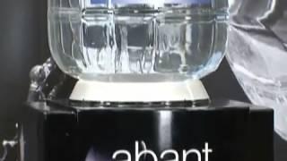 Abant Su Premium Cam Damacana Adana   Derya Baykal Reklamı