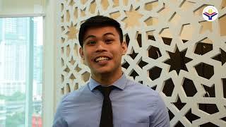 SKIM BIASISWA PENGAJIAN TINGGI YWP 2019