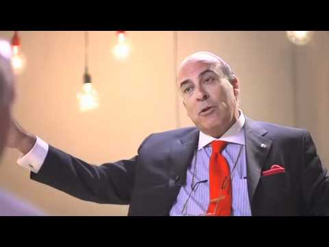 Conversation with Muhtar Kent