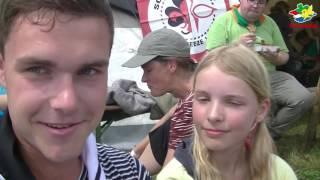 #ScoutVlog nr. 29 - Scouts bij de Nijmeegse Vierdaagse
