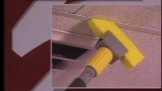 Von Schrader Versatile Cleaning System Demo