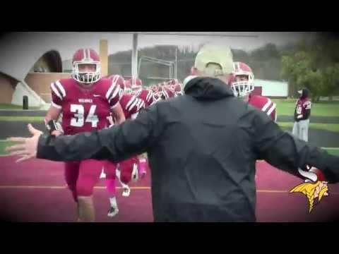 2018 VCSU Football Hype Video