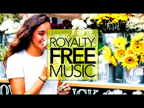Acoustic/Country Music [No Copyright & Royalty Free] Happy Fairytale Fantasy | GREETING THE DAY