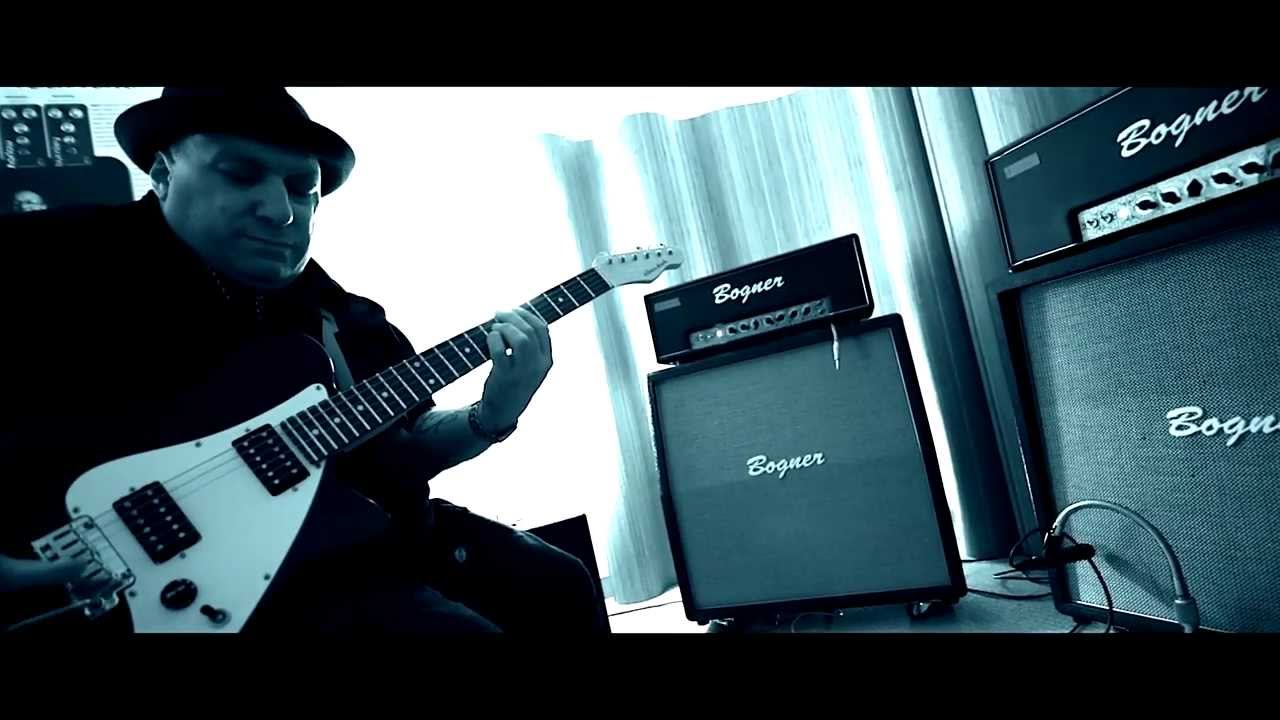 check out latest fashion new york Bogner Helios amp demo L.A . Amp Show 2013