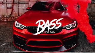 BASS BOOSTED MUSIC MIX 2018 ☯️☯️☯️ CAR MUSIC MIX 2018 ☯️☯️☯️ BEST EDM, BOUNCE, ELECTRO HOUSE