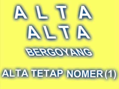 ALTA MUSIC Terbaru  Junay And Bily