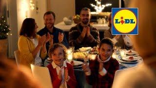 Praznujemo zaupanje | Lidl Slovenija