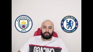 Манчестер Сити Челси Прогноз 23 11 19 Футбол Англия Премьер лига