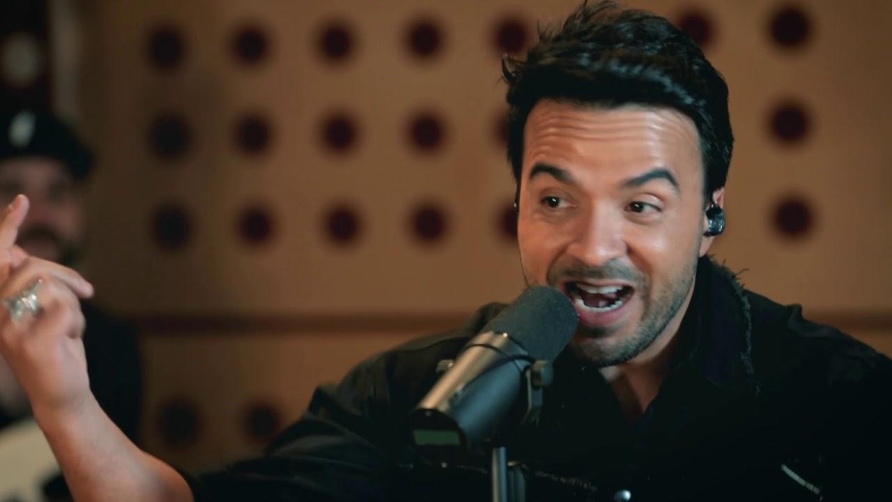 Luis Fonsi - Échame La Culpa (Radio Disney)