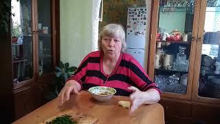 Рецепт ленивых голубцов от бабы Люды