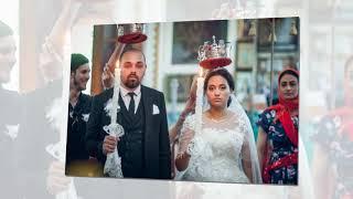 Саша и Маша. Свадьба 15.07.18