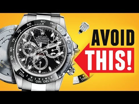 10 TINY Mistakes That Will DESTROY Your Expensive Watches | RMRS Style Grooming & Watch Videos